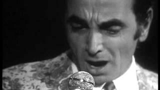 Charles Aznavour   Non je n'ai rien oublié