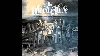 The Word Alive-Quit While Your Ahead (LYRICS)