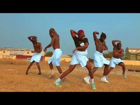 OLAMIDE | SCIENCE STUDENT - WESTSYDELIFESTYLE DANCE COVER
