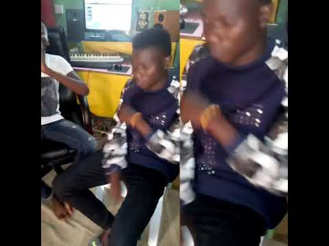Famacy new song... Loading... Watch d studio  session  and know  how  d song  hot reach