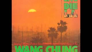 "Wang Chung – ""City Of Angels"" (edited) (Geffen) 1985"