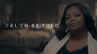 Truth Be Told — Official Trailer | Apple TV+