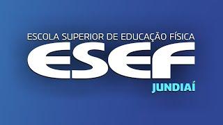 Solenidade de Posse da Diretoria da ESEF