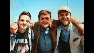 Rovazzi Live con Willwoosh Frank Matano Claudio Di Biagio Cane Secco