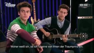 Soy Luna Staffel 2 Folge 35 - Matteo Singt Princesa Für Luna