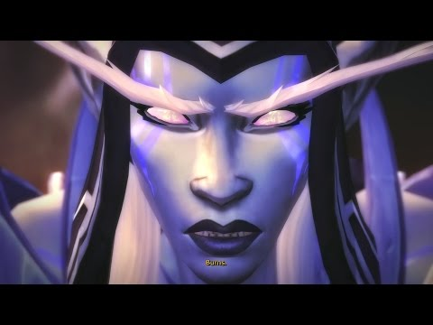 The Story of Suramar - Part 1