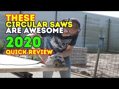 Best Circular Saws 2017