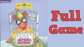 Whoa, I Remember: Arthur's Birthday