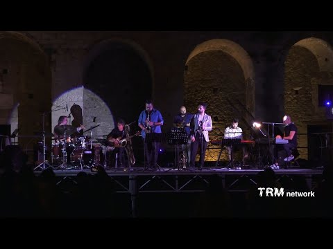 Onyx Jazz Club, Gezziamoci fa tappa a Miglionico con il settetto di Mimmo Campanale