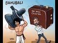 Kattappa ne Bahubali ko kyu mara Funny dialogue Spoof Why Kattappa killed Bahubali