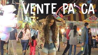 Vente Pa 'Ca - Ricky Martin ft. Maluma (Carolina Ross cover)