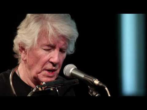 Graham Nash -