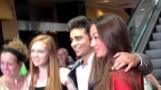 Fake Celebrity Pranks New JerseyModelPrankstersTV