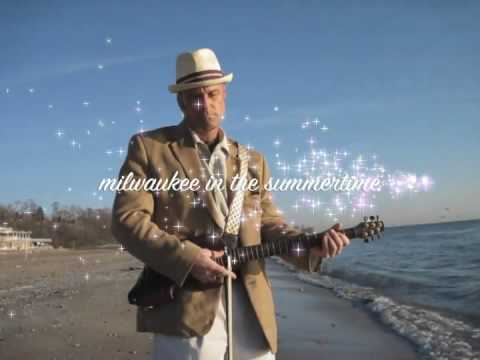"""""""Milwaukee in the Summertime"""" by Paul Kuhn feat. the Cellocaster and Marimba"""