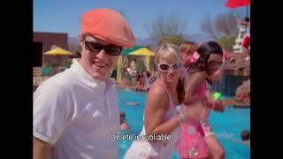 Clip musical | High School Musical 2 - Fabulous