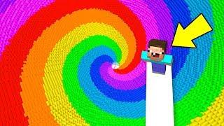 Minecraft ITA - 2 NOOB VS DROPPER!!