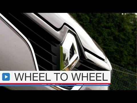 Peugeot 2008 vs Renault Captur vs Vauxhall Mokka video 2 of 4