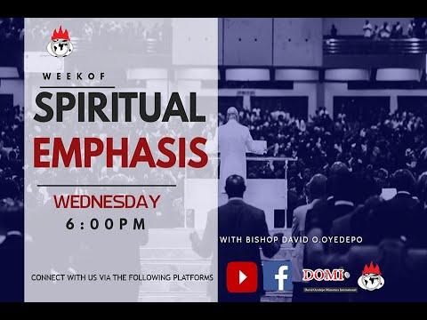 Winners' Chapel Live Service 2nd April 2020, Winners' Chapel Live Service 2nd April 2020 with Bishop David Oyedepo