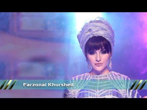 Фарзонаи Хуршед - Чи кадар фасон (Клипхои Точики 2017)