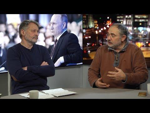 На уме у Путина, на языке у Суркова?
