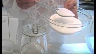 Liqueur Aux Noyaux Dabricots Par Mamy Monica | La Cuisine De Monica