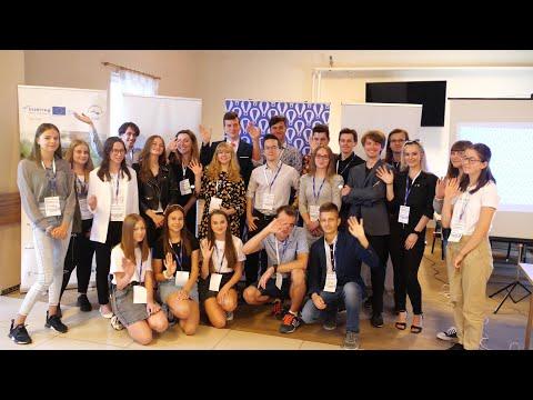 Młodzi promują biogospodarkę