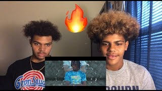 "REACTING TO DDG ""LETTUCE"" X FAMOUS DEX + HURTFUL PUNISHMENT"