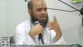 أمن يجيب المضطر- الشيخ أحمد عبد السلام