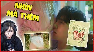 TIPPY NGỒI KHÔNG YÊN KHI XEM MV MỚI CỦA CHIPU ? TIPPY REACTION Chi Pu   MỜI ANH VÀO TEAM (❤️) EM