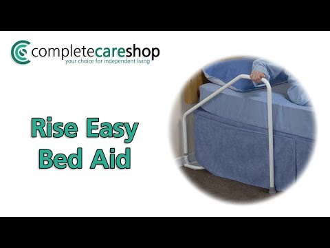 Rise Easy Bed Aid Demo