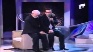 Stefan Iordache si Florin Chilian