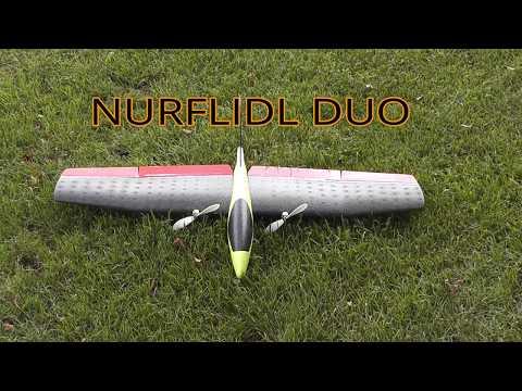 nurflidl-duo--2motor-lidl-glider--flying-wing