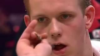 Masters Of Darts 2007 - Group Stage - Van Gerwen Vs Mardle
