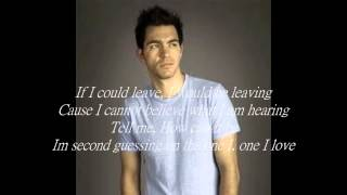 You Should Know Better By andy Grammer