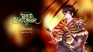"[TOS] ""TigerHunter"" Vocal BGM / SFA - Cherish"