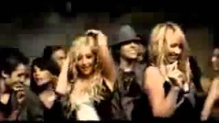 Ashley Tisdale   Masquerade Music Video
