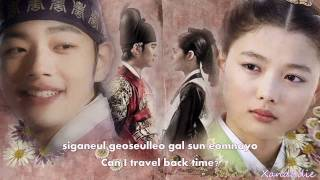 The Moon That Embraces The Sun ~ Back In Time(eng/rom sub)