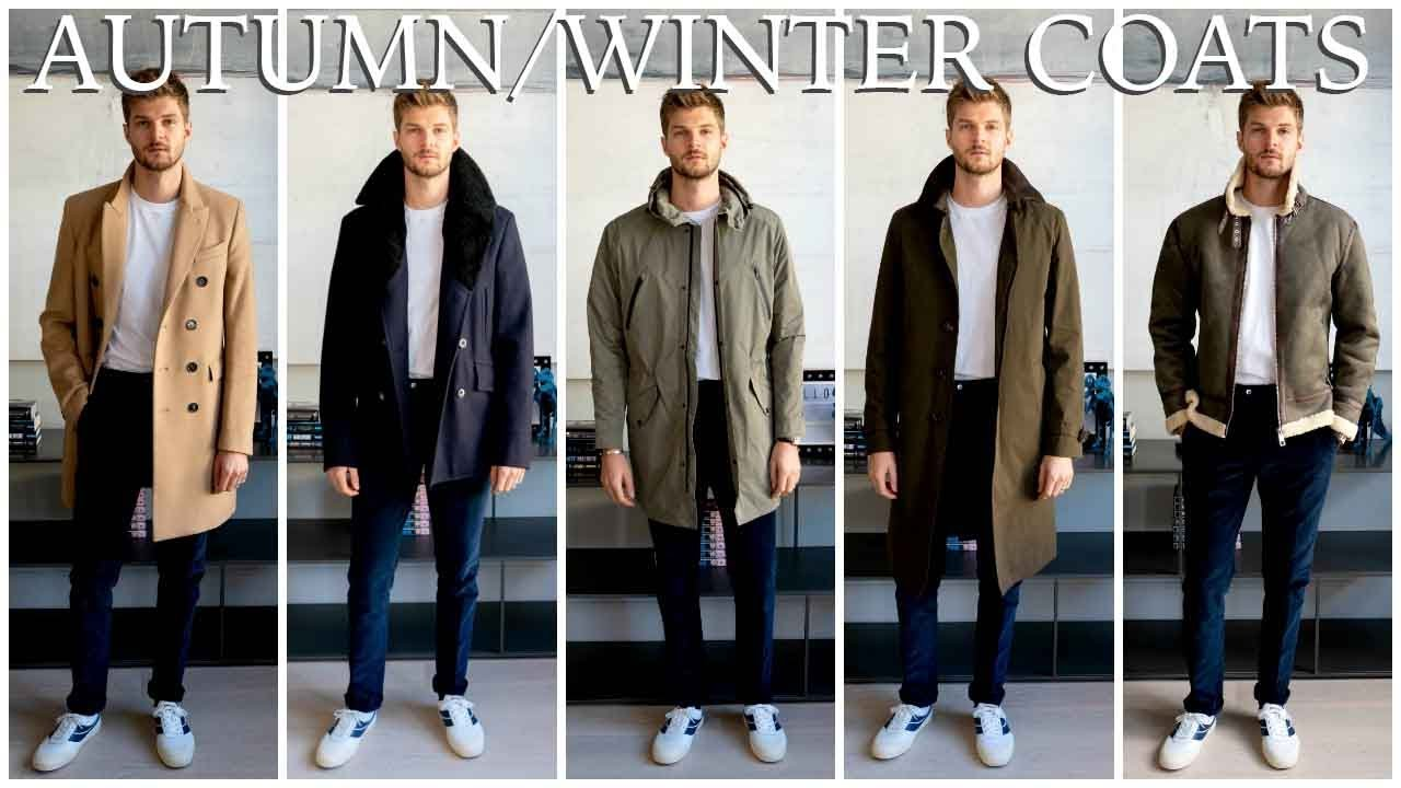 AUTUMN/WINTER COATS | HIGH STREET TO HIGH END