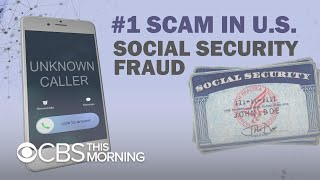 U.S. cracking down on robocalls scamming Americans out of their money