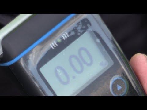 ГАИ напоминает об ответственности за управление транспортным средством в состоянии опьянения