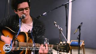 "Dan Croll ""Thinking About You"" Peak Performance"