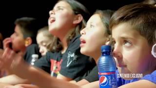 DIVIDIDOS. El Burrito, concierto para chicos. 25/11/2017