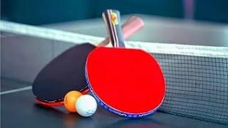 Смотреть онлайн Как быстро выпрямить теннисный мячик