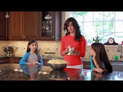 Video AMAZING Challah Recipe and the Meaning Behind the Mitzvah