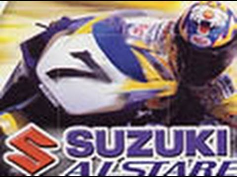 Classic Game Room – SUZUKI ALSTARE EXTREME RACING for Dreamcast review