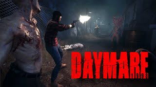 Daymare: 1998 | Official Trailer 2019 | (PC)