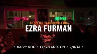Ezra Furman - Ordinary Life (2/8/16)