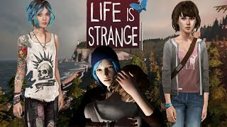 Bleu McAuley- We Will Find Out ||Life is Strange ||Limited Edition Trailer Music ||Max Chloe Tribute