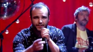 Future Islands - Seasons (Waiting On You)  - Jools Annual Hootenanny 2015