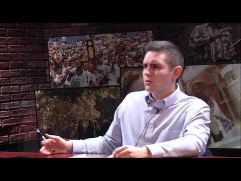 LMC Sports Pulse Interview w/ Kyle Moyer
